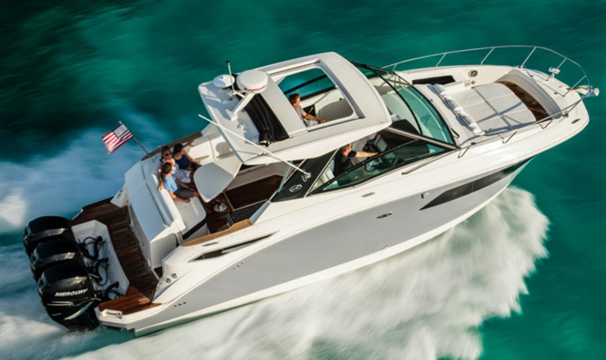 Sea-Ray-Sundancer-320-Outboard