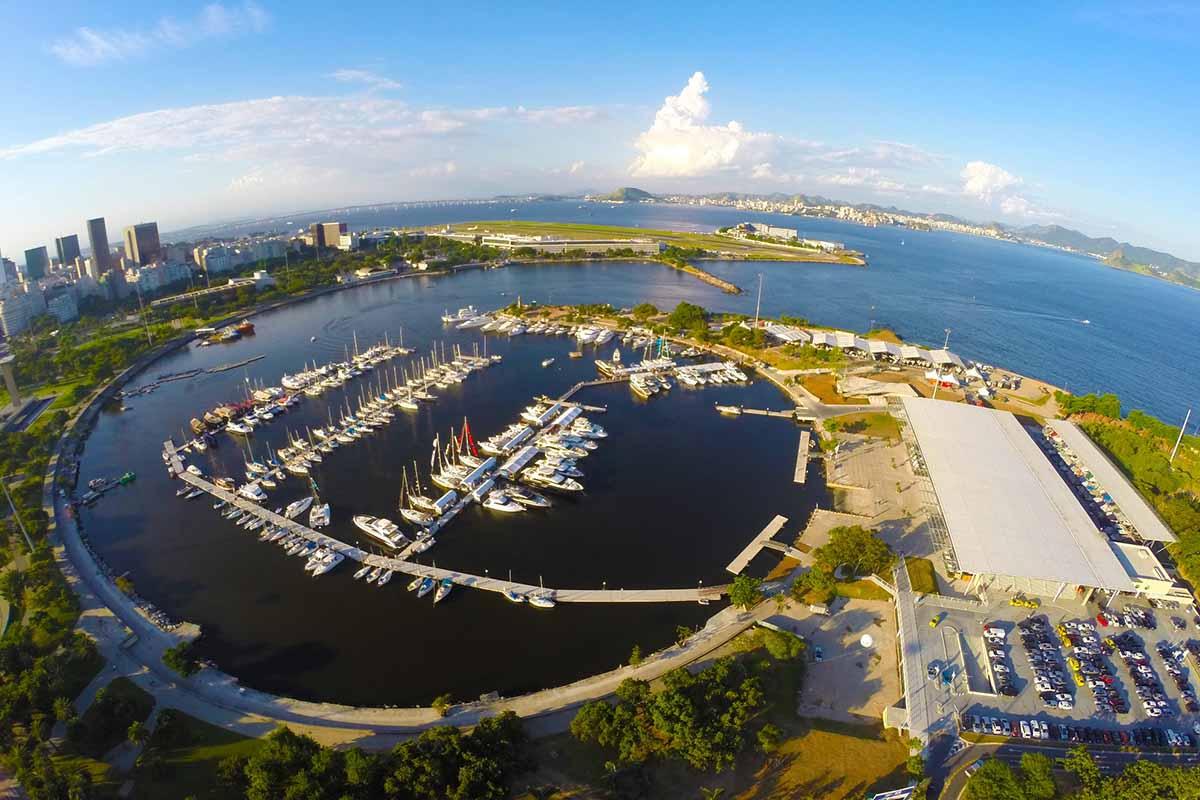 Marina-da-Glória-Competição-de-Vela-Boat-Shopping