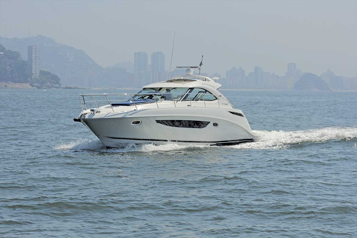 Boat Teste Sea Ray 410 - Boat Shopping (7)