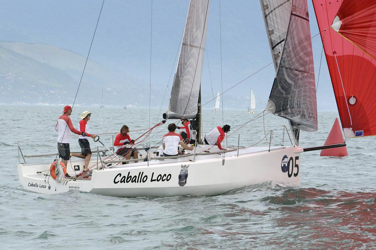 dc5d467427 Classe C30 encerra temporada em Ilhabela - Boat Shopping