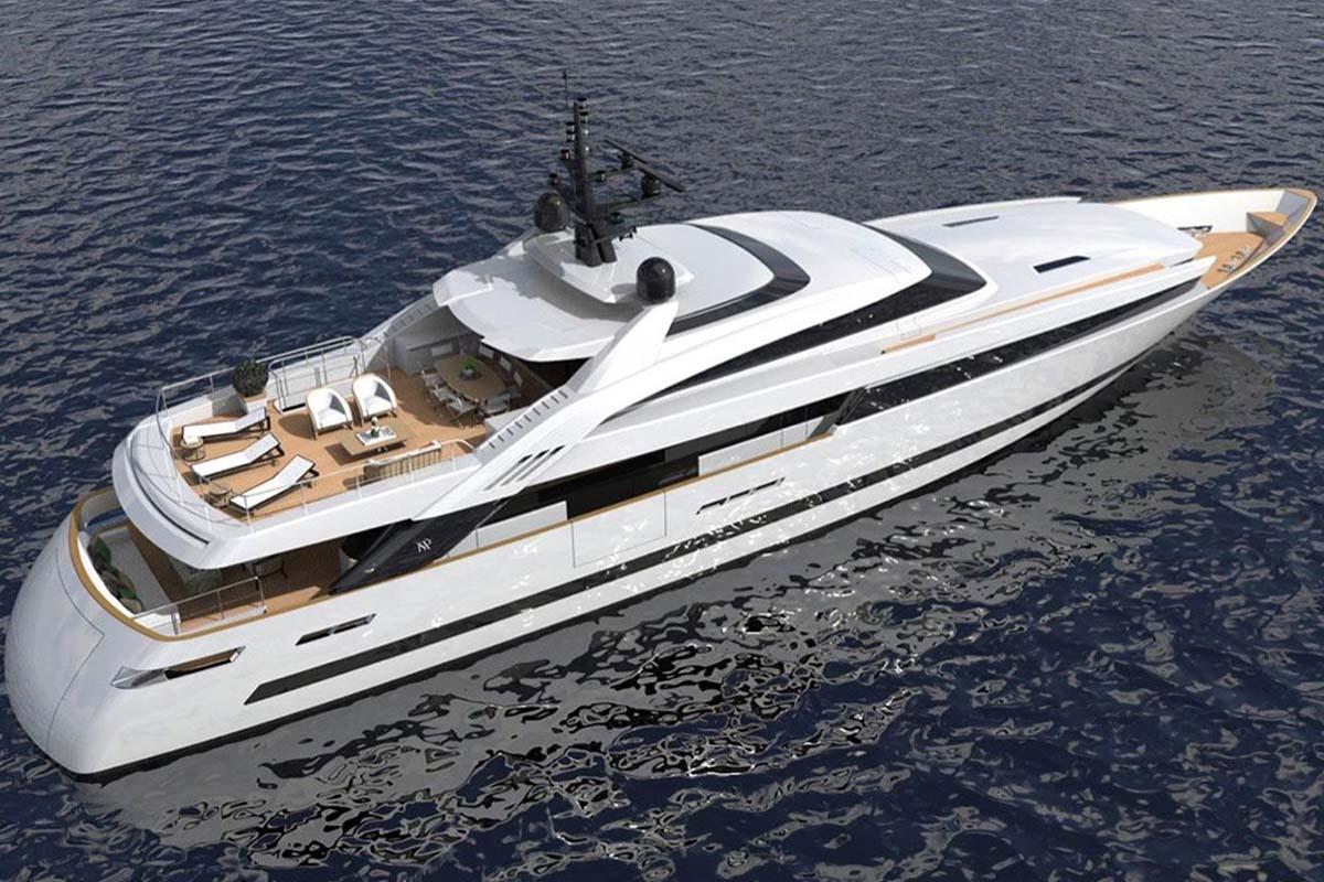 ISA-Alloy-43-toma-forma-em-Ancona-boatshopping