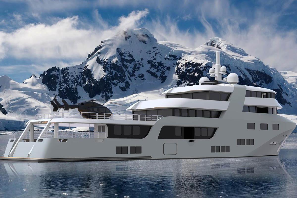 Laurent-Giles-revela-conceito-explorer-Challenger-55-boatshopping