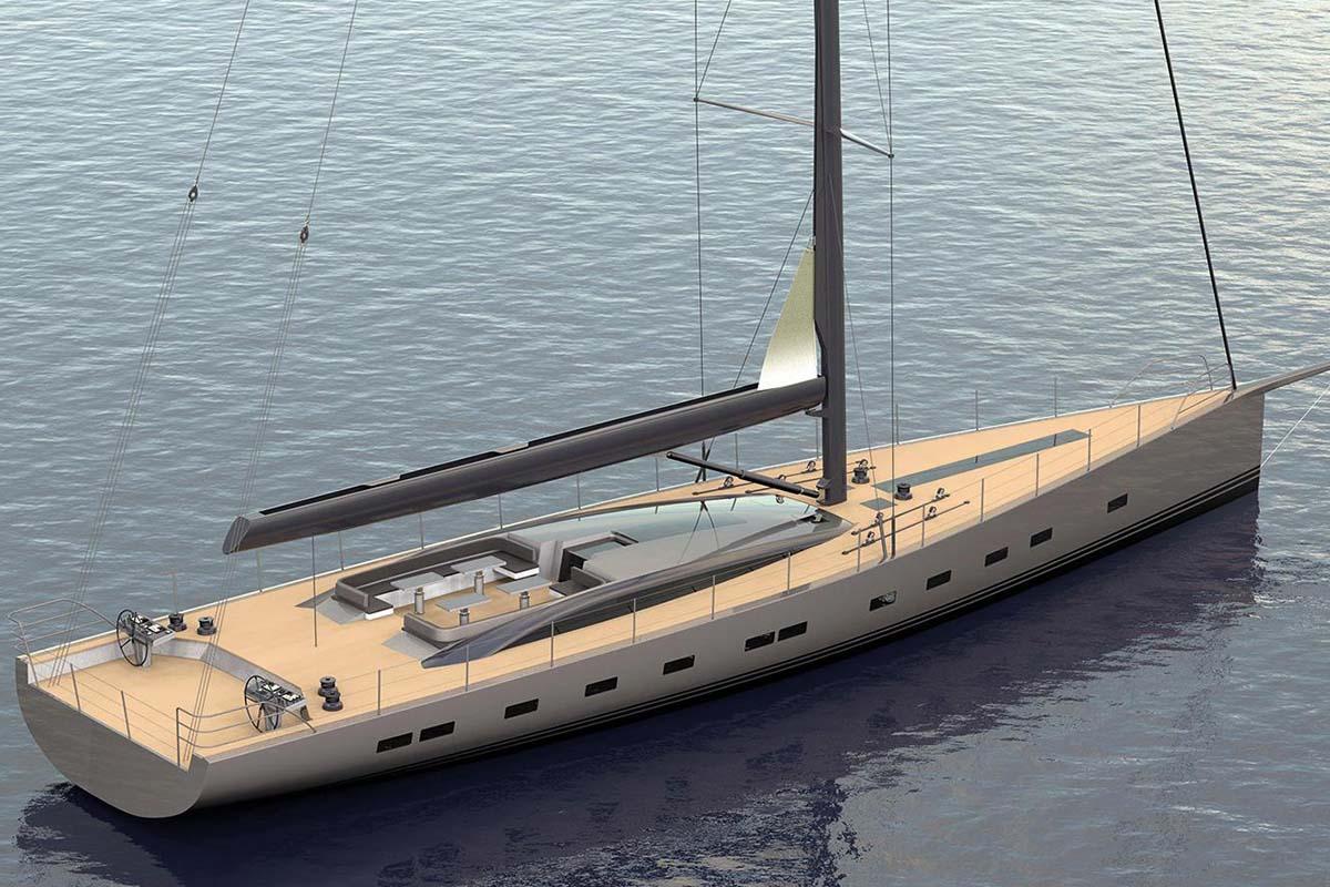 Oyster-Yachts-se-junta-com-Reichel-Pugh-para-Projeto-Alpha-boatshopping