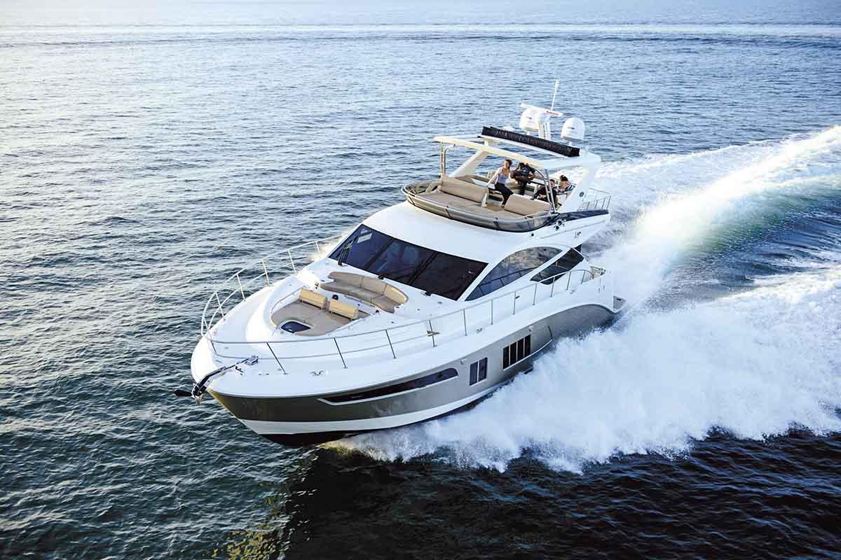 Sea Ray L650 Class Fly - boat shopping (11)