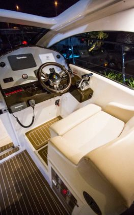 Linha completa top line yacht - boat shopping 4