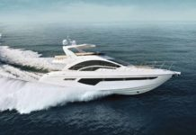 intermarine novo dealer sul - boat shopping