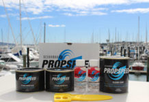 Propspeed boat xperience - boat shopping
