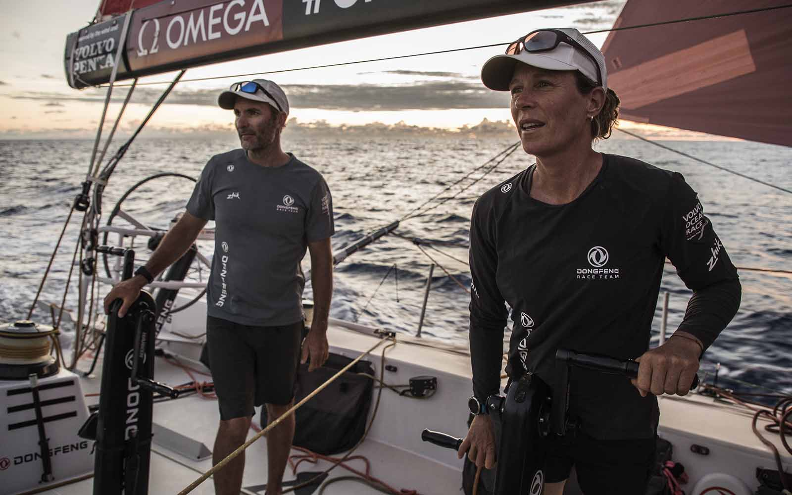 volvo ocean race - boat shopping