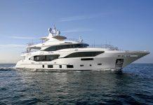 Benetti Mediterraneo 116 -Mr-Loui-estreia-em-Miami-boatshopping
