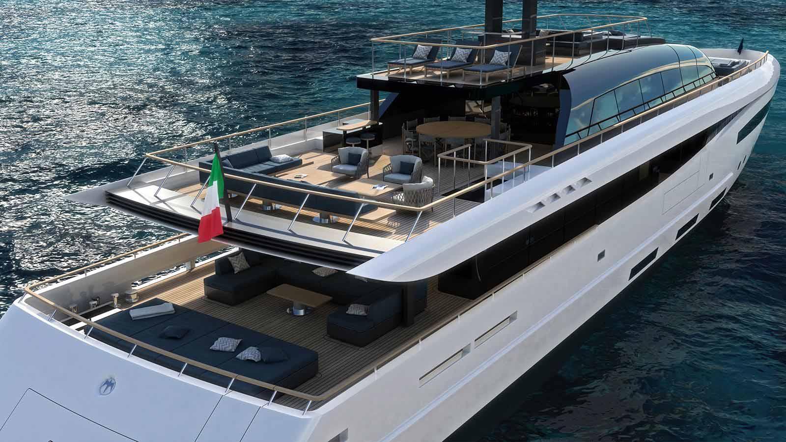 Baglietto-revela-conceito-de-50-metros-Santa-Maria-Magnolfi-boatshopping