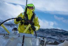 Frota Volvo Ocean Race aproxima-se do Cabo Horn-boatshopping