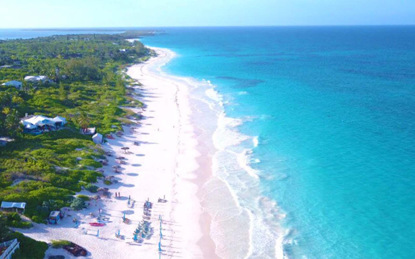 Halbour Island Bahamas - boat shopping