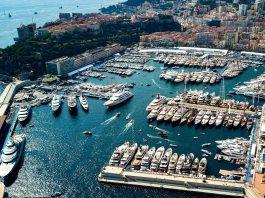 Monaco Yacht Show - boat shopping