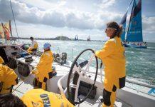 Turn the Tide on Plastic lidera o ataque enquanto a frota mergulha ao sul-boatshopping