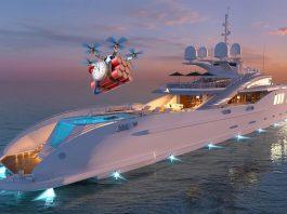 Anti-drone - Boat Shopping