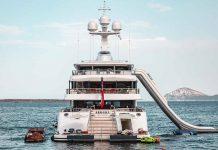 Aurora iates - boat shopping