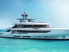 Benetti revela iate conceito em Singapura-boatshopping