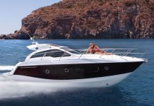 Sessa C36- Boat Shopping