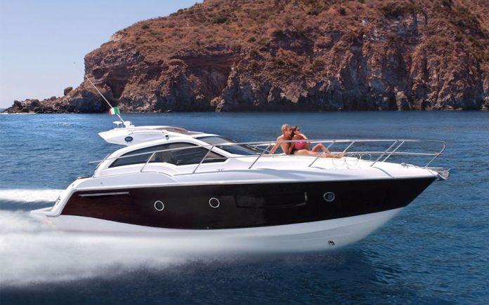 Sessa C36- Boat Shopping