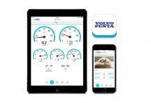 Easy Connect novo app volvo penta - boat shopping 5