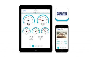 Easy Connect novo app volvo penta - boat shopping 5