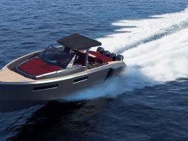 Evo Yachts CC - boat shopping