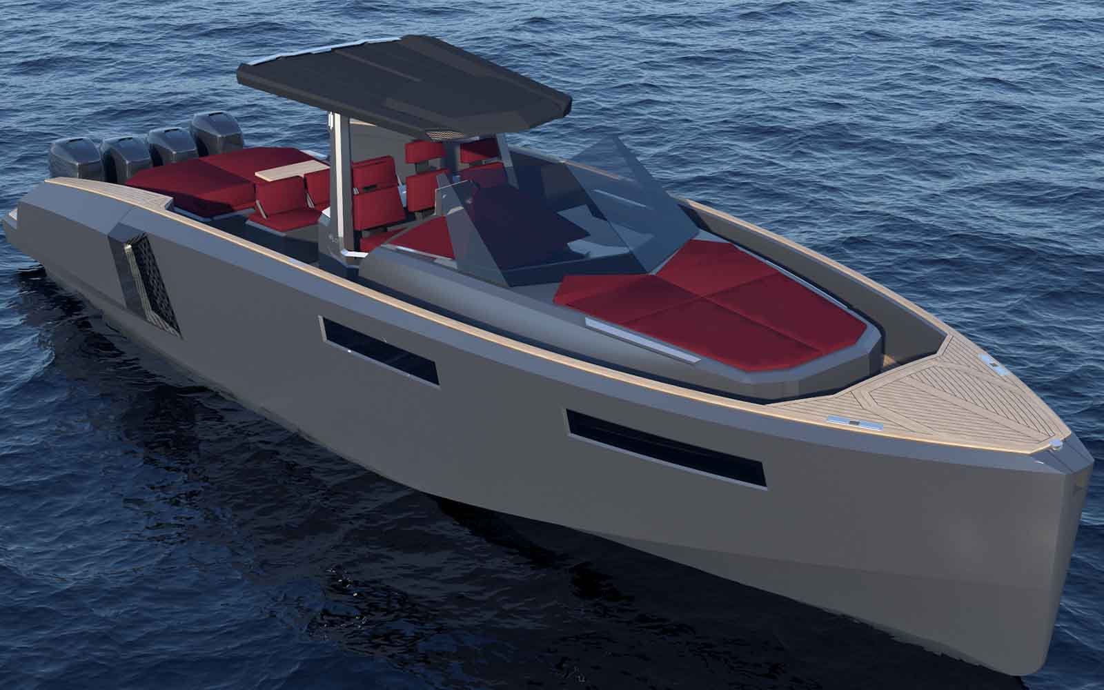Evo Yachts - boat shopping