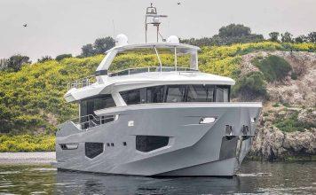 Numarine entrega iate explorer 26XP Gioia-boatshopping