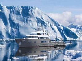 Ocea Yachts revela conceito de iate explorer de 38m-boatshopping