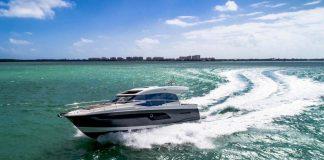 Saiba tudo sobre a Prestige 520 S-boatshopping