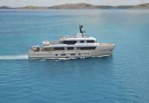 Saiba tudo sobre o iate explorer Arcana-boatshopping