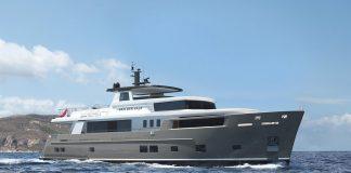 Van der Valk anuncia venda de terceiro iate explorer-boatshopping