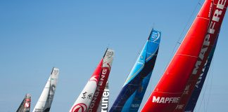 Volvo Ocean Race 3 - Boat Shopping