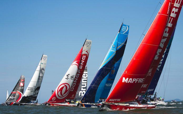Volvo Ocean Race 3 - Boat Shopping