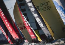 Volvo Ocean Race - Boat Shopping