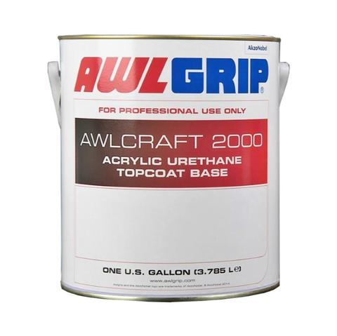 akzonobel awlgrip Awlcraft 2000 - boat shopping