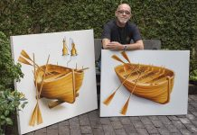 flavio lafraia - boat shopping