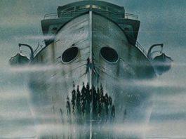 navios fantasmas - Boat Shopping