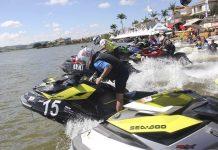 Alzamor Tomaz tenta o Bi no 31º Brazilian de Jet Sports Championship