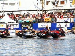 Brazillia Jet Sports Championship - Boat Shopping