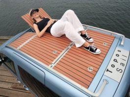 Carro - Boat Shopping