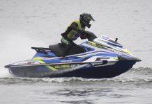 Erik Teixeira treina forte para o 31 Brazilian de Jet Sports Championship-boatshopping