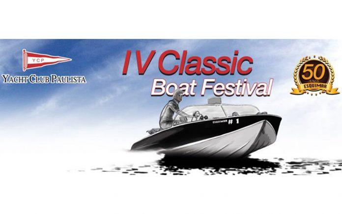 Eventos - Boat Shopping