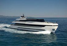 ISA Yachts vende primeira unidade do iate Extra 126-boatshopping