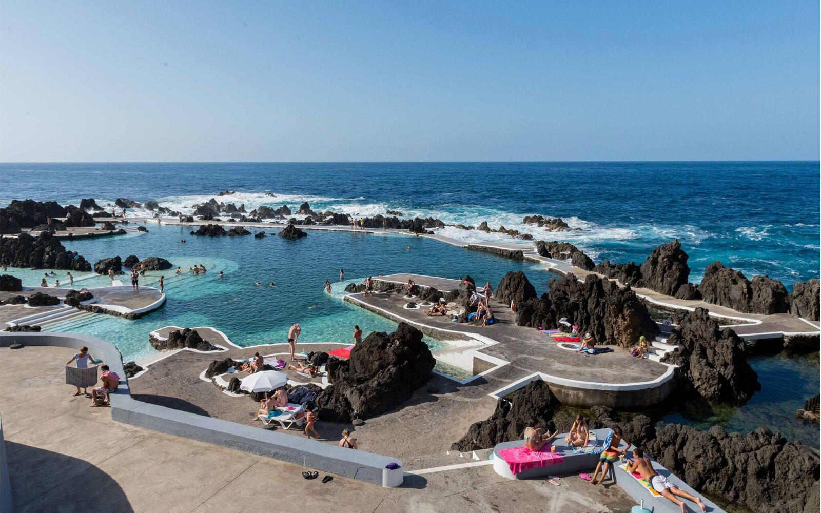 Ilha da Madeira 1 - Boat Shopping