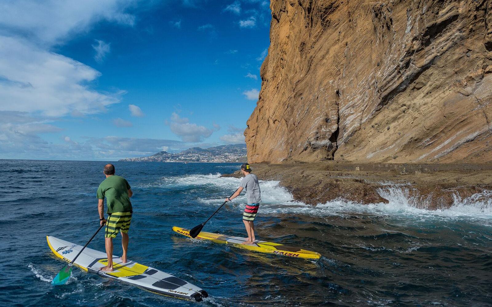 Ilha da Madeira 2 - Boat Shopping