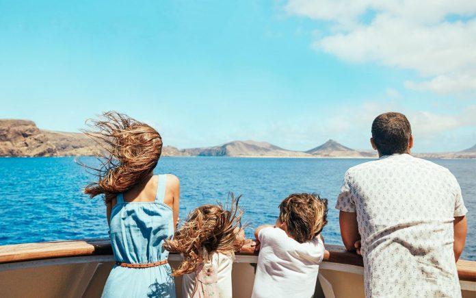 Ilha da Madeira - Boat Shopping