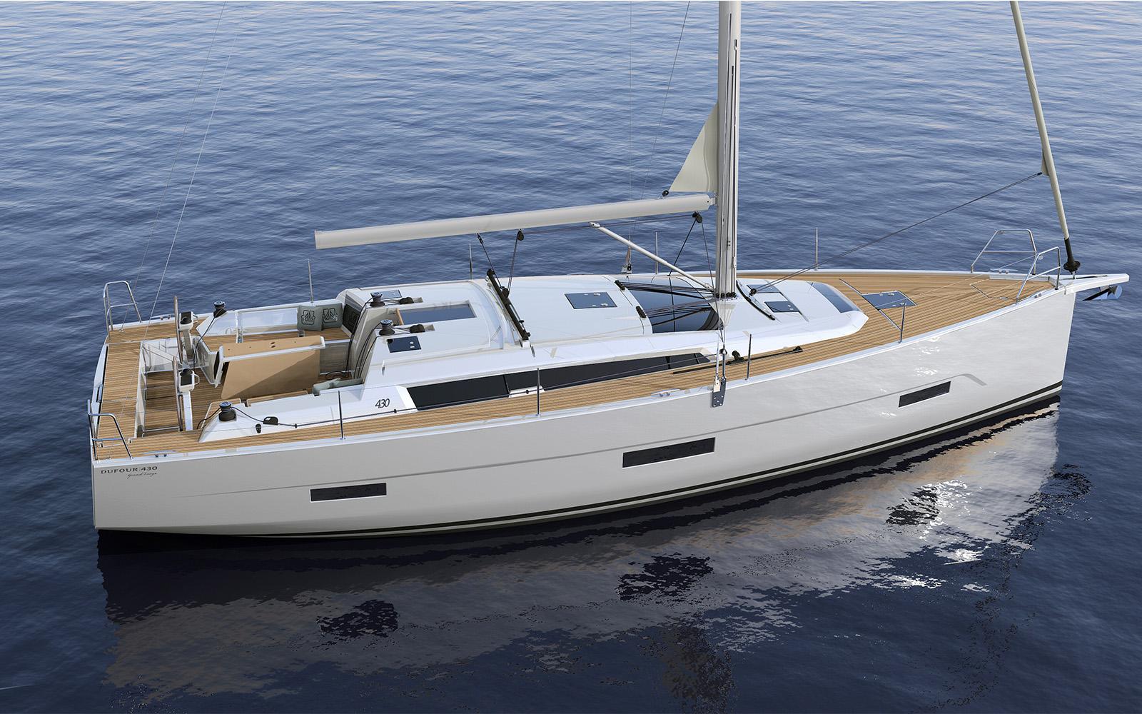 Modelo 1 - Boat Shopping
