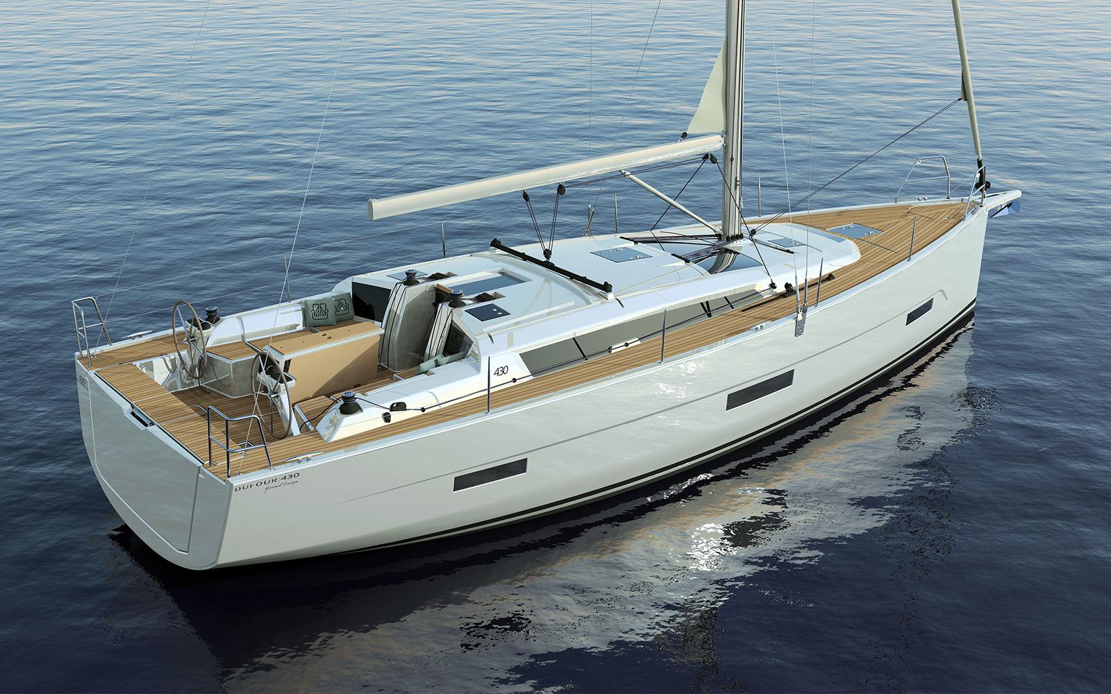 Modelo 3 - Boat Shopping