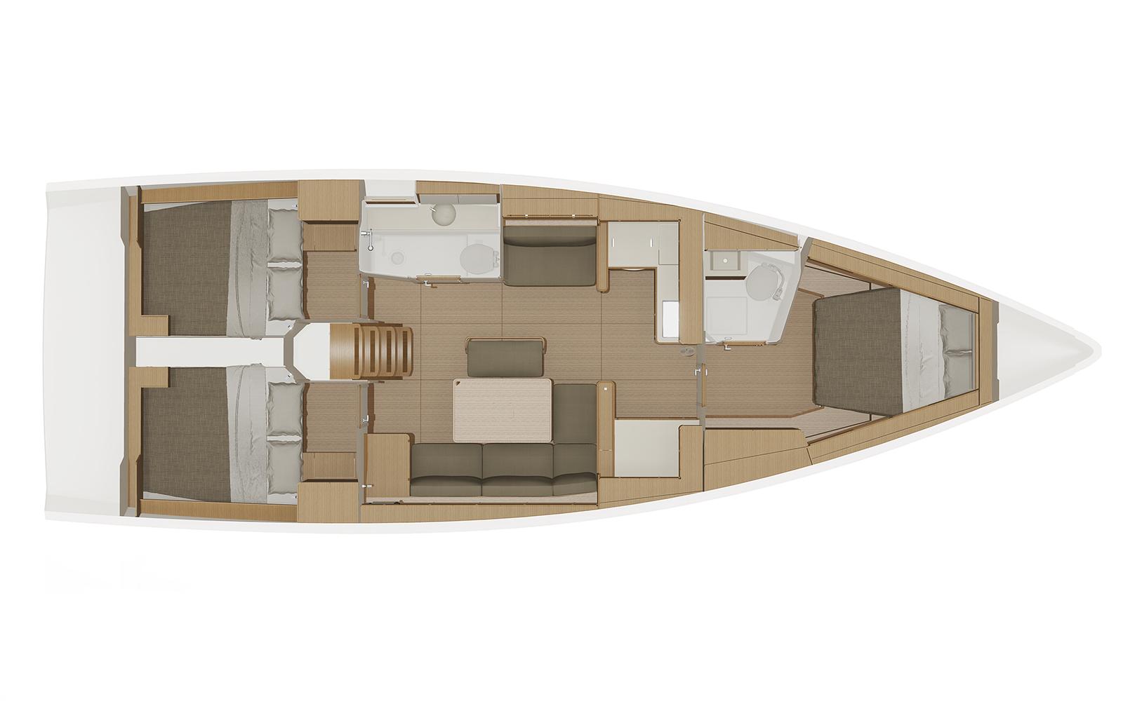 Modelo 8 - Boat Shopping